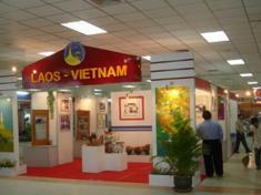 Mời tham gia Hội chợ Thương mại Việt - Lào tại Viêng Chăn