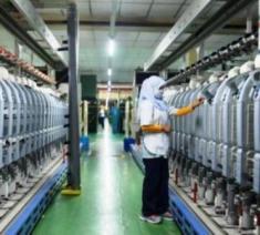 Penfabric là công ty dệt liên hợp xanh nhất thế giới