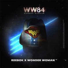 Sức mạnh của người phụ nữ ẩn giấu trong BST giày Reebok x Wonder Woman