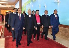 Ngành Dệt May Việt Nam đặt mục tiêu trở lại 39 tỷ USD trong năm 2021