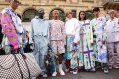 Những câu nói hay về quyền bình đẳng giới trong thời trang