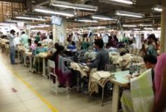 Mỹ hỗ trợ Bangladesh đạt mục tiêu 50 tỷ USD xuất khẩu may mặc