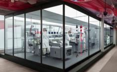 H&M ra mắt hệ thống tái chế hàng may mặc tại cửa hàng ở Thụy Điển