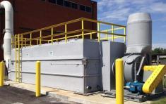 PureAir Filtration hợp tác với Noble Biomaterials