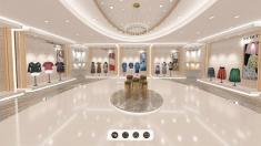 Phòng trưng bày trải nghiệm: Bước tiến mới trong thời kỳ mua sắm kỹ thuật số