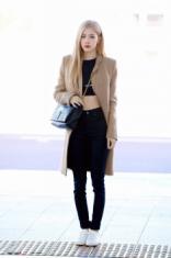 Giải mã bí quyết mặc đẹp của Rosé (BLACKPINK)