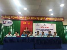 Hội nghị đối thoại thi hành pháp luật lao động trong doanh nghiệp