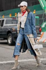 Ankle boots – Mảnh ghép hoàn hảo cho mọi outfit mùa lạnh