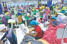 BGMEA: Giai đoạn khó khăn của ngành may mặc Bangladesh