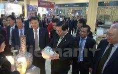 10.000 mặt hàng Việt Nam chất lượng cao